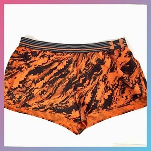 Limited Edition|Under Armour x Tough Mudder shorts